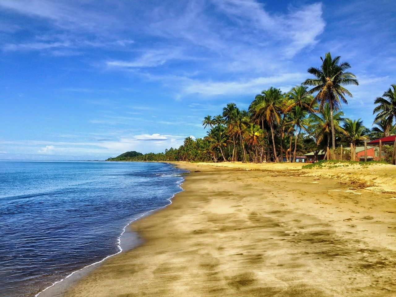 One Of The Best Aspects A Vacation In Fiji Is Weather Any Time Year Temperatures Across Archipelago Are Perfect For Relaxing Beach Or